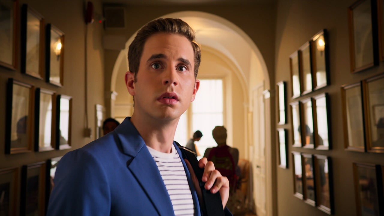 'The Politician' Trailer Sees a Ruthless Ben Platt Running for Student Body President