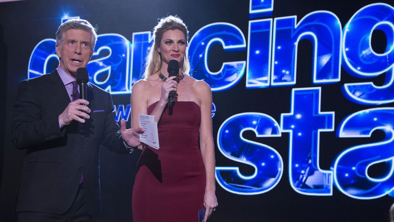 'Dancing With the Stars' Drops Some Hints on the First Celebs -- And Fans Have Guesses!