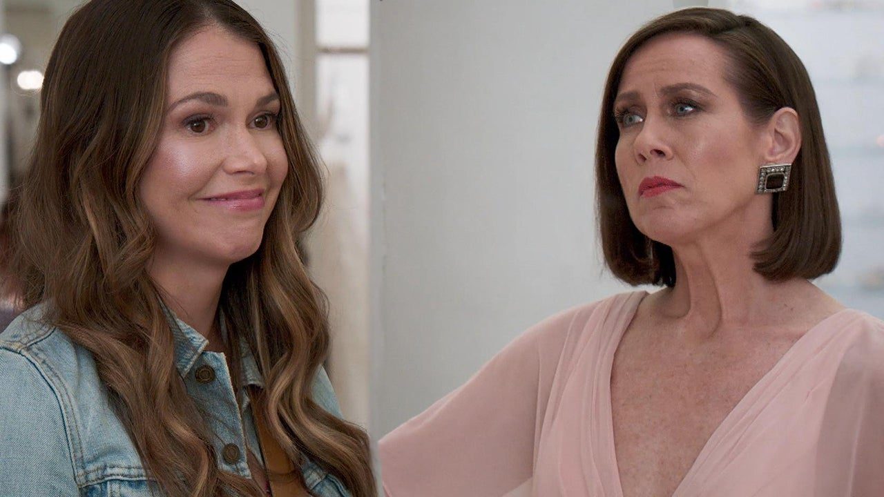 'Younger' Sneak Peek: Sparks Fly When Liza Helps Diana Shop for the Perfect Wedding Dress (Exclusive)
