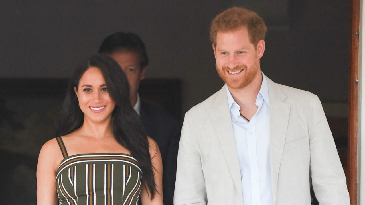 Why the Queen Is Sympathetic to Meghan Markle and Prince Harry's Battle With the Tabloids (Exclusive)