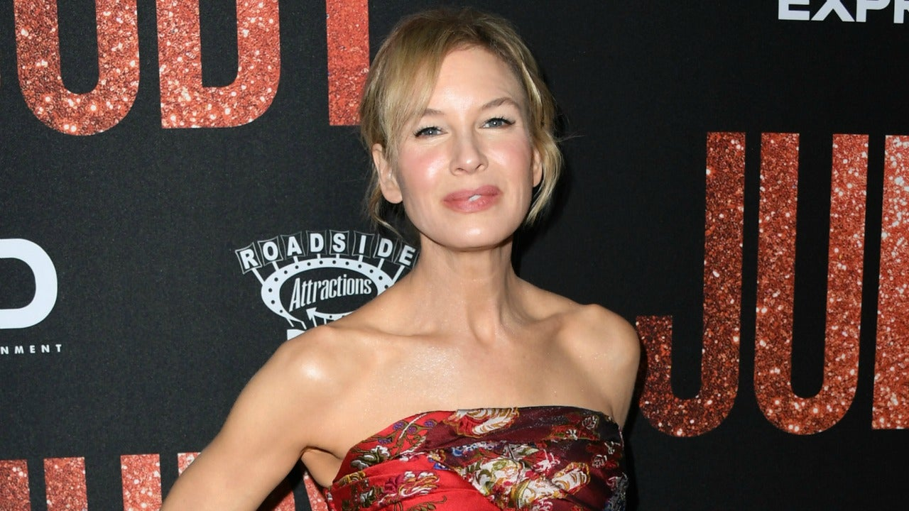 Renee Zellweger Opens Up About Blazing Her Own Trail in Hollywood (Exclusive)