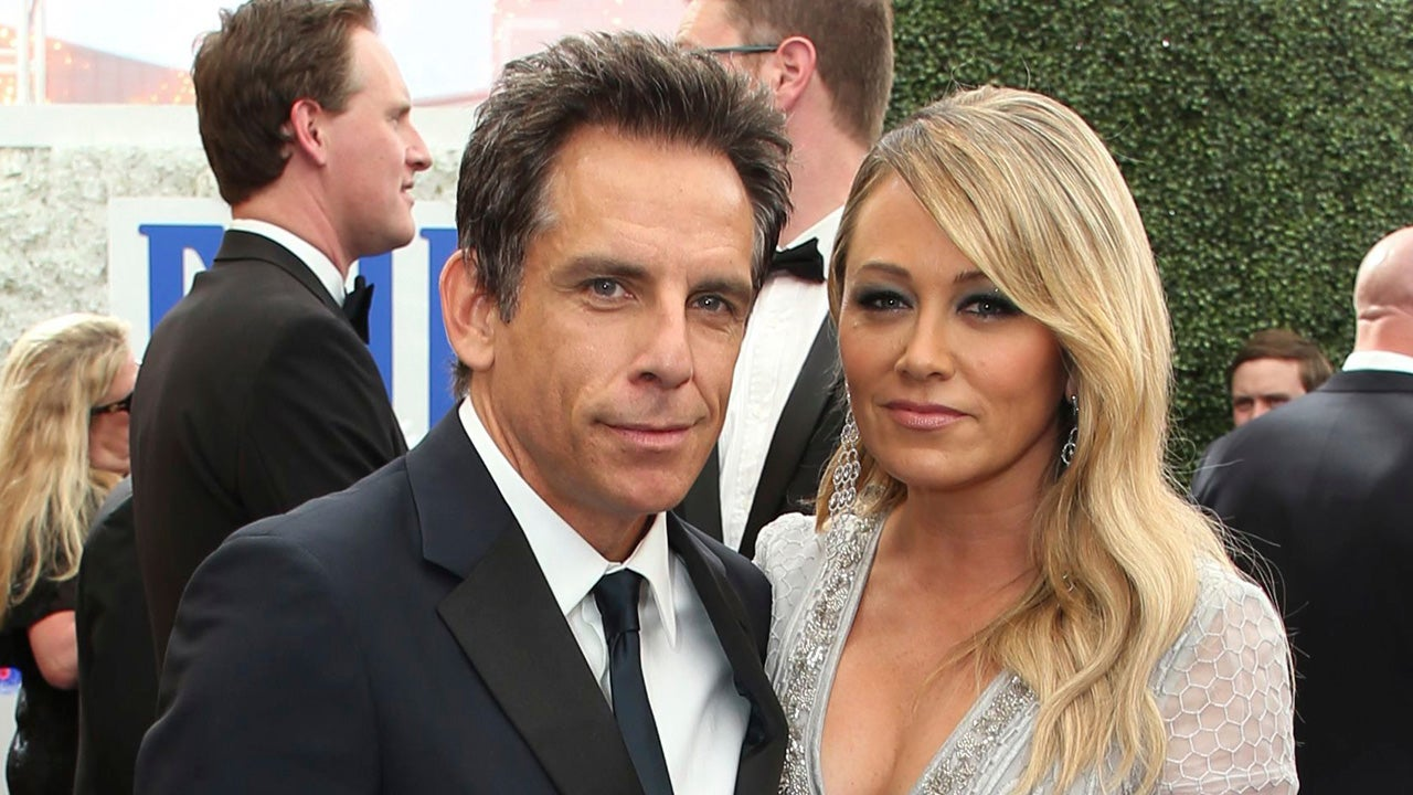 Ben Stiller and Christine Taylor Attend 2019 Emmys Together After Splitting Two Years Ago