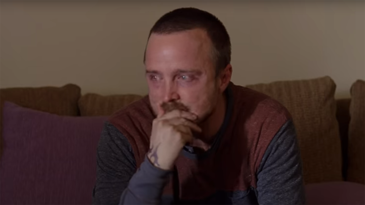 'El Camino: A Breaking Bad Movie': Jesse Pinkman Is Interrogated in New Teaser for Netflix's Follow-up Film