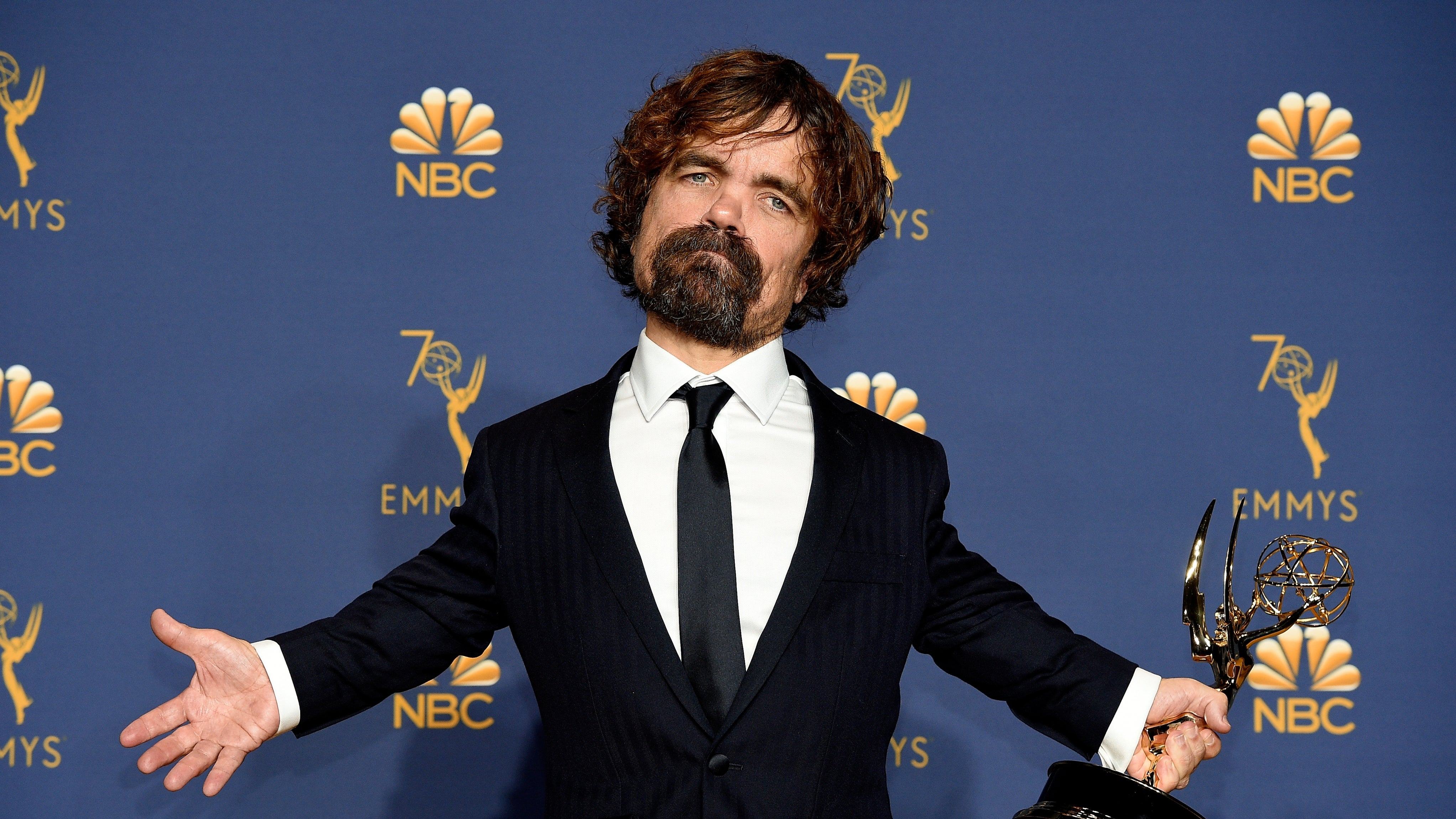 Emmys 2019: Watch ET Live on the Red Carpet