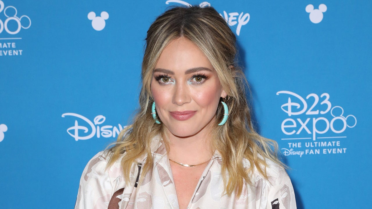 Hilary Duff Admits She Struggles to Help Son With Homework: 'I Stopped Going to Real School in Third Grade'