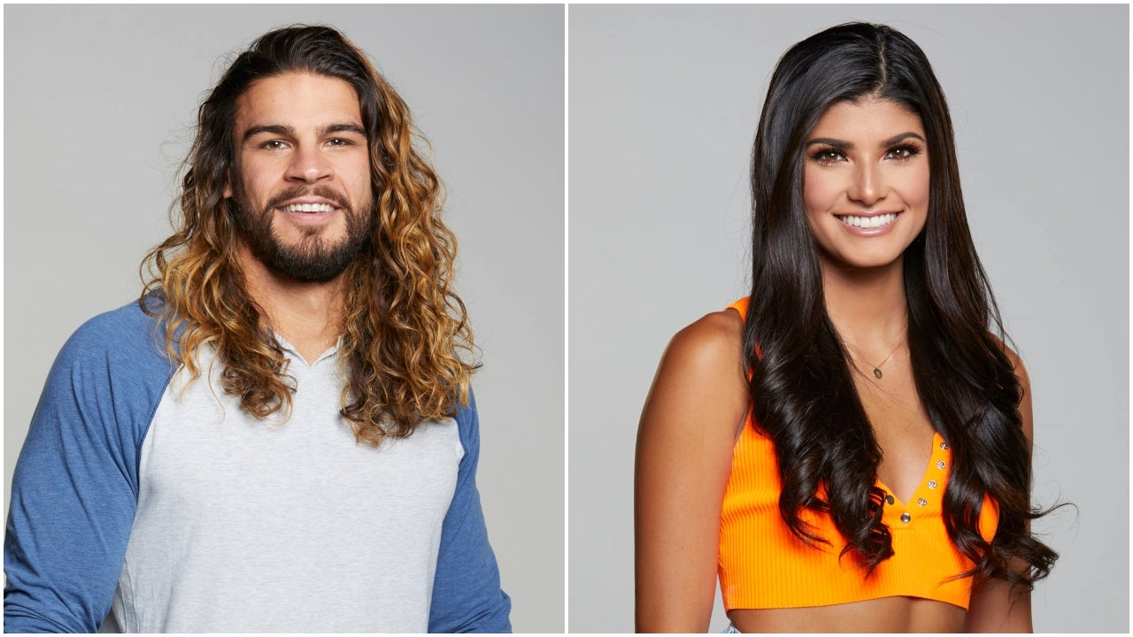 'Big Brother': Jack and Sis Reveal What's Next for Their Romance (Exclusive)