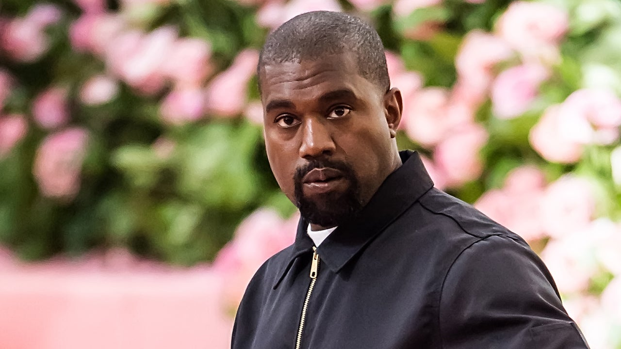 Kanye West Debuts New Album 'Jesus Is King' at Detroit Event