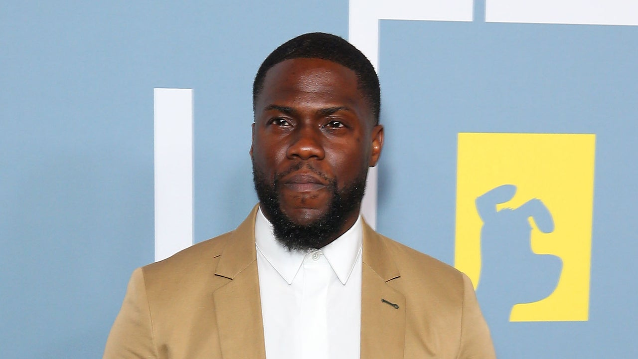 Kevin Hart's Car Will Go Through Inspection by CHP After Accident, No Criminal Investigation