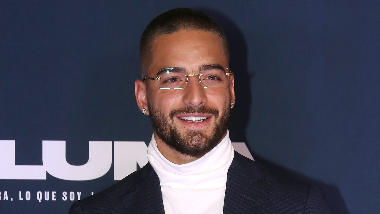 Maluma on the Pressure He's Felt to Sing in English