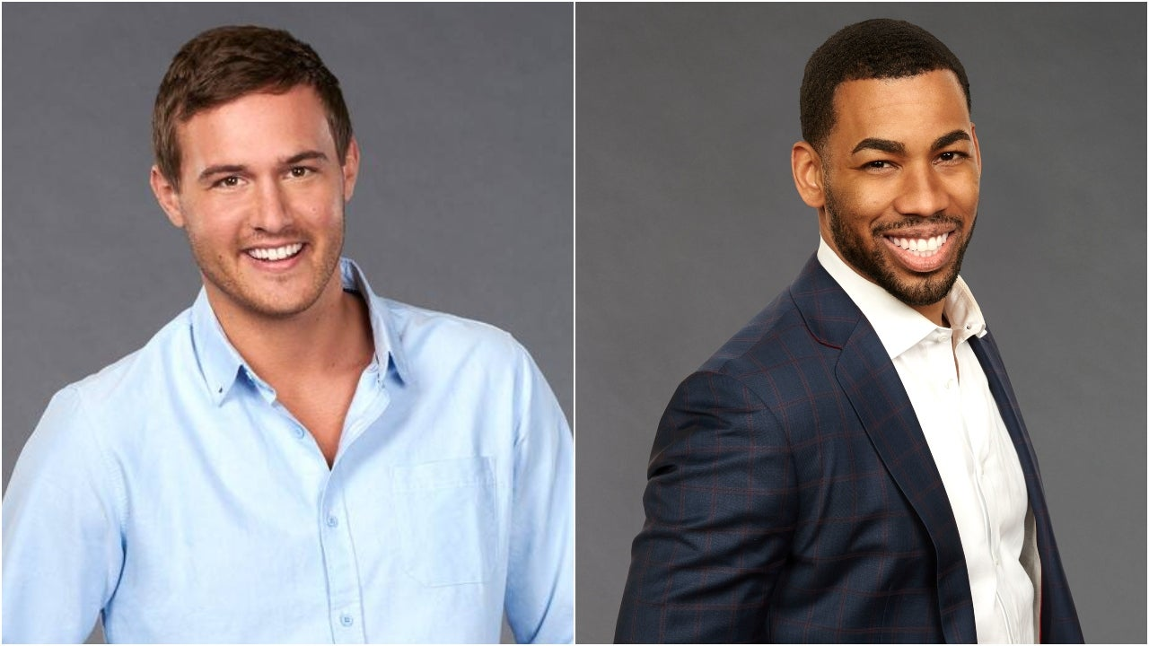 Ben Higgins Addresses 'Controversy' Over Why Peter Weber Is 'Bachelor' Instead of Mike Johnson (Exclusive)