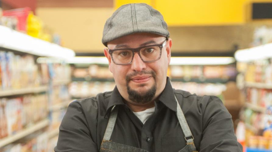 Food Network Star Carl Ruiz's Cause of Death Revealed