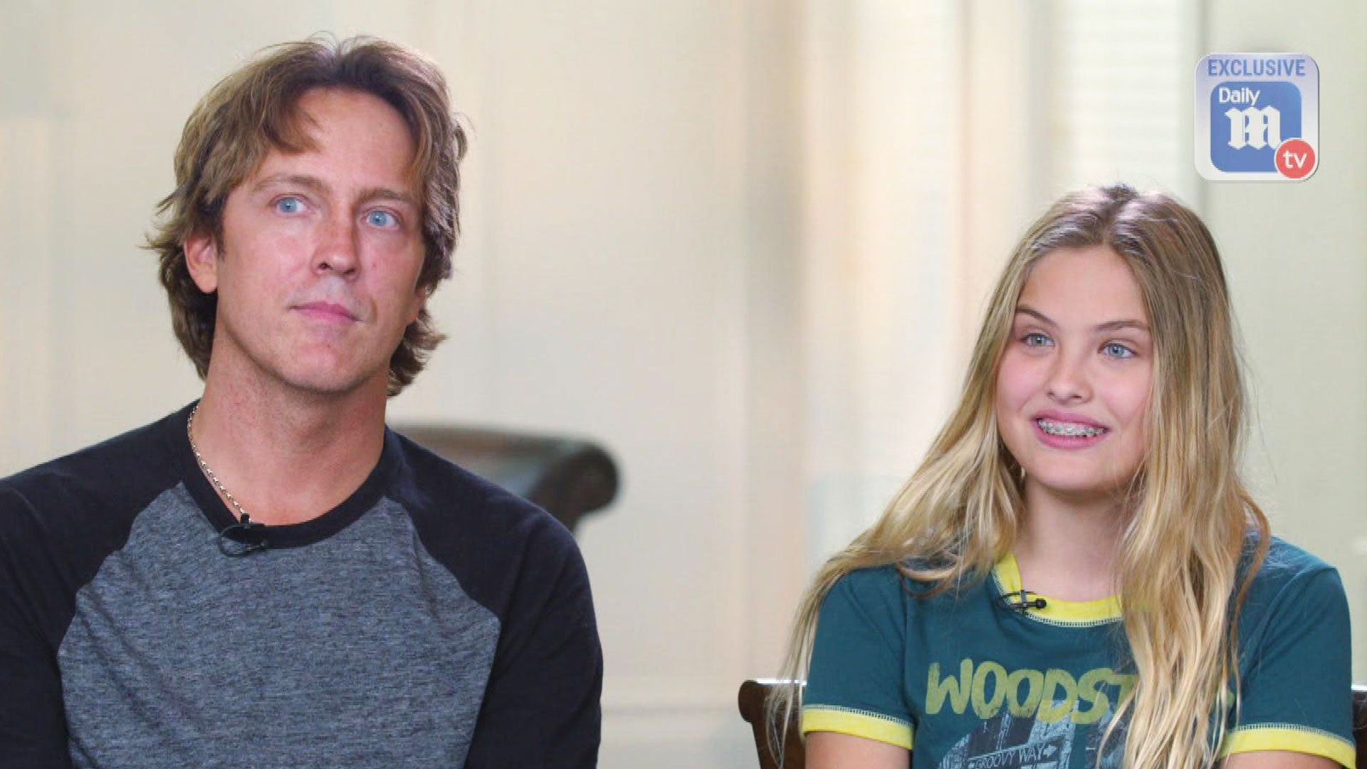 Dannielynn Birkhead Has Caught the Acting Bug -- Is She Following in Mom's Hollywood Footsteps? (Exclusive)