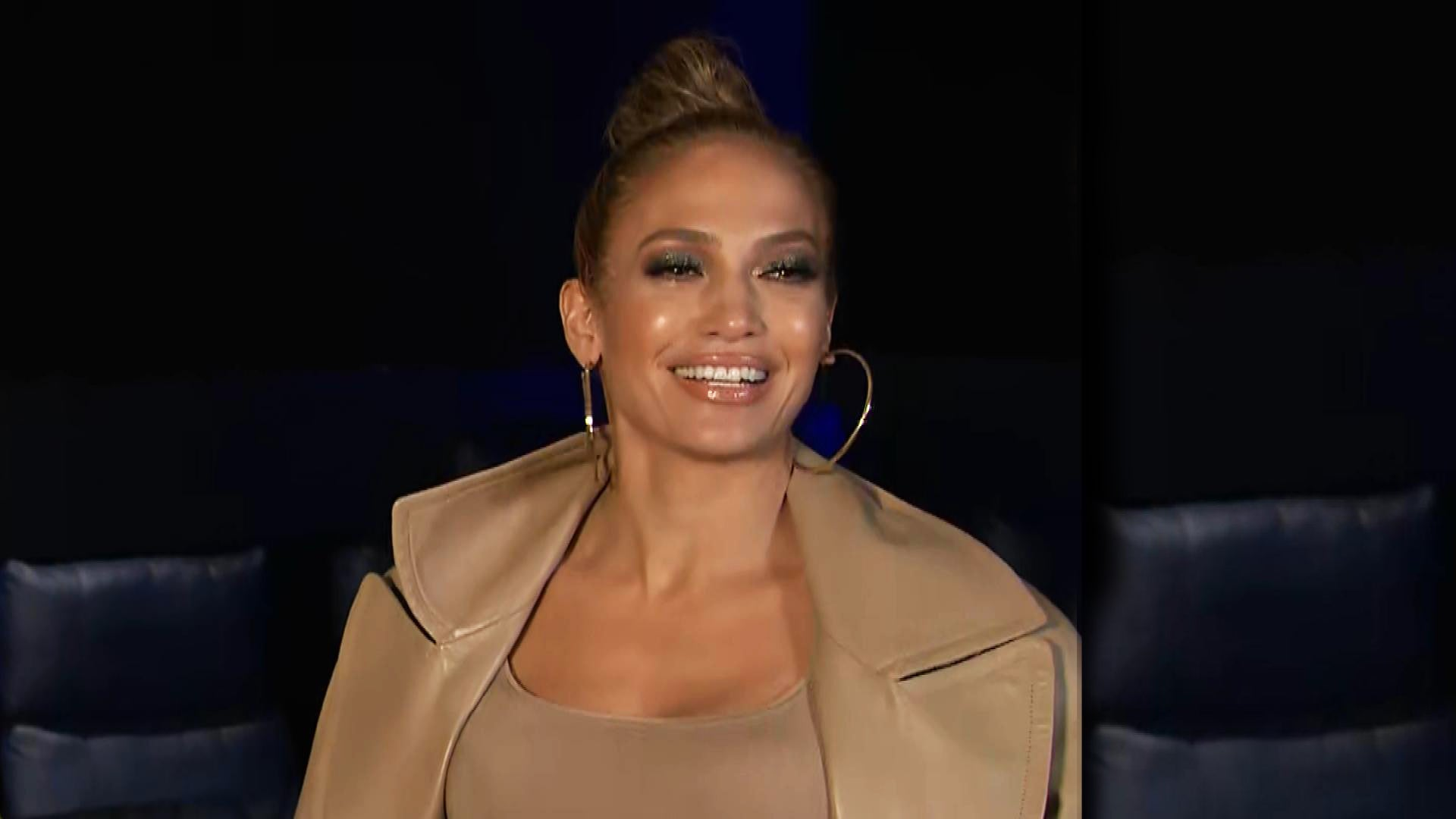 Jennifer Lopez Says Getting Asked to Perform at Super Bowl LIV Would Be A Dream Come True (Exclusive)