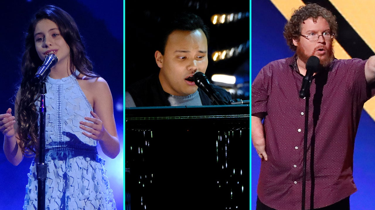 'America's Got Talent' Crowns a New Champion In Surprising, Emotional Season 14 Finale -- See Who Won!