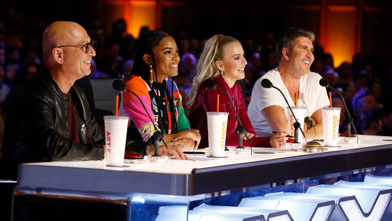 'America's Got Talent': ET Will Be Live Blogging the Season 14 Finals!