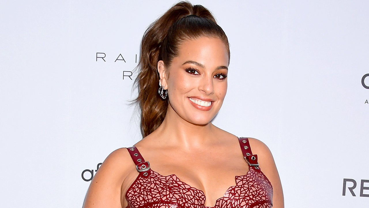 Pregnant Ashley Graham Wears a Chic $29 Dress -- Shop Her Look!