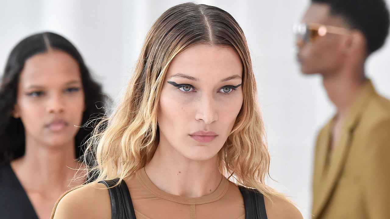 7 Best (and Most Colorful) Makeup Looks From NYFW