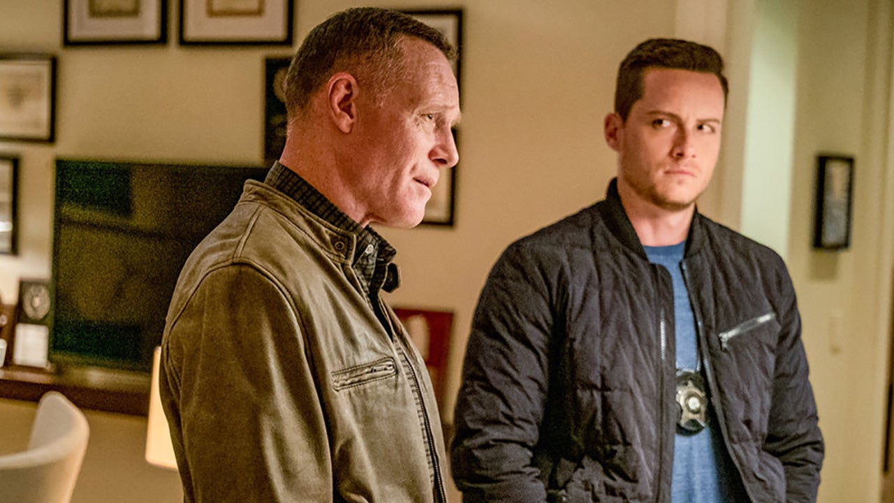 'Chicago P.D.' Season 7 Premiere Sneak Peek: Voight Becomes a Prime Suspect in Kelton's Murder (Exclusive)