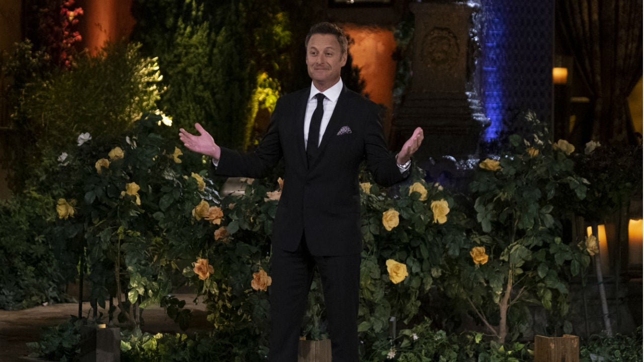 'The Bachelor' Announces Potential Season 24 Contestants Before Naming the Bachelor Himself