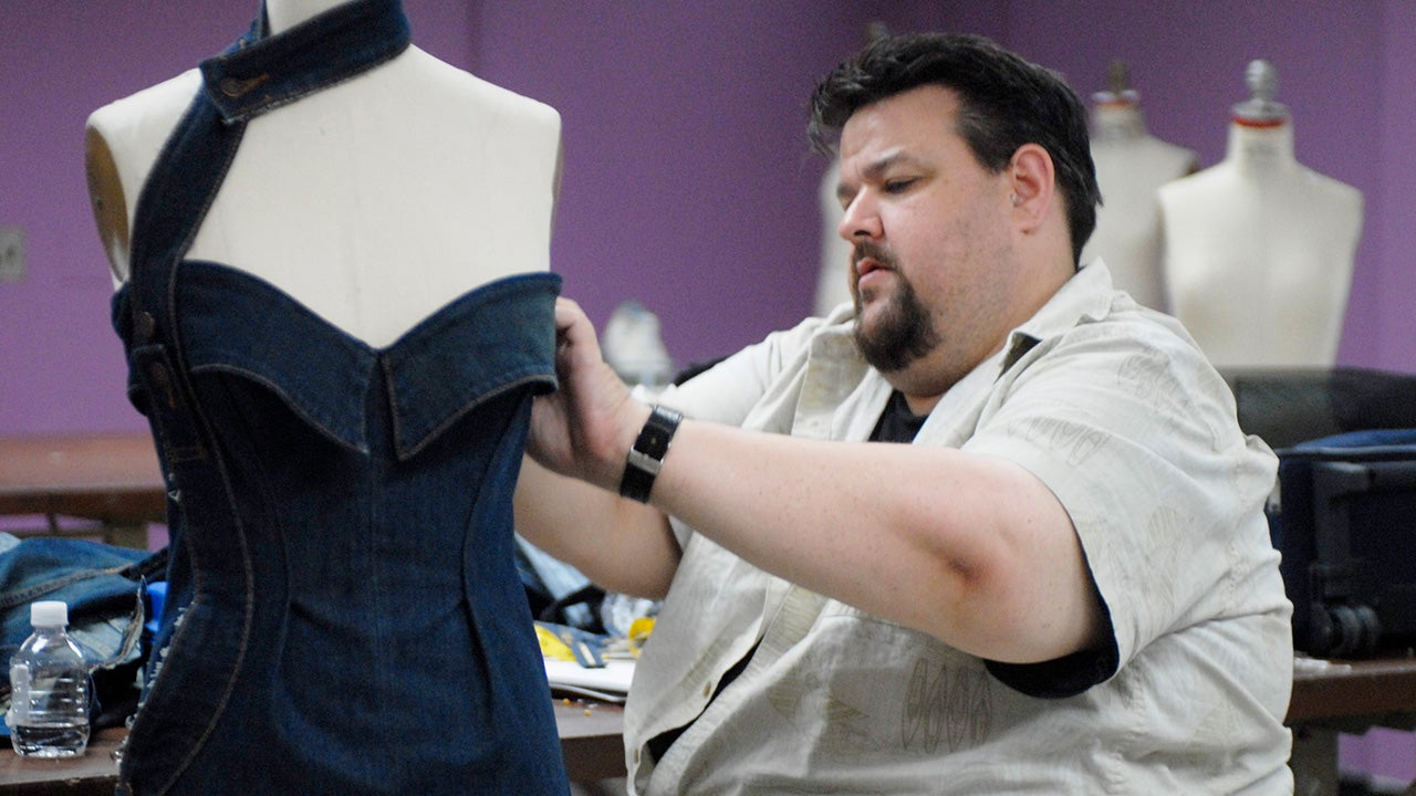 Chris March, 'Project Runway' Star, Dead at 56