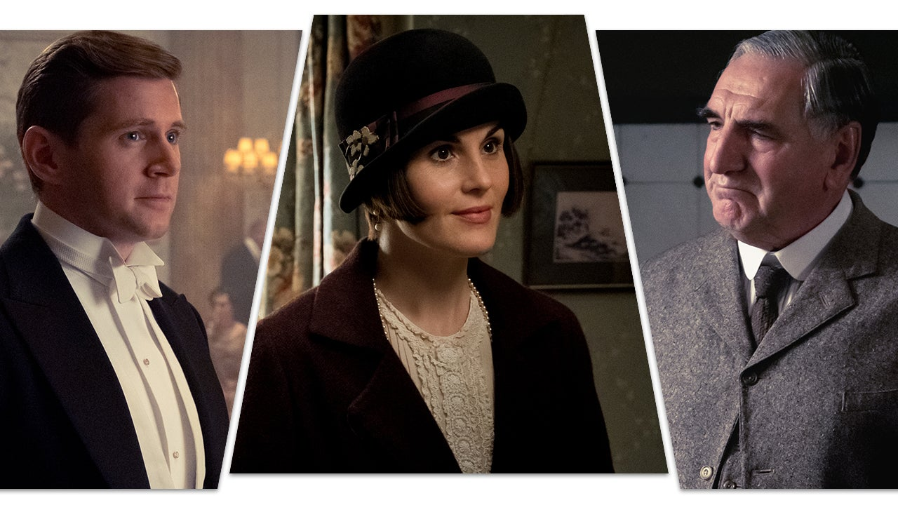 'Downton Abbey': How to Watch the Series and What to Remember Ahead of the Movie