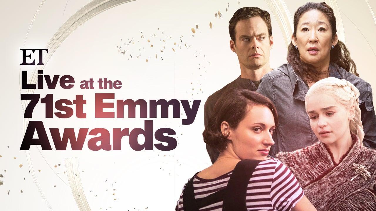 Image result for Emmy Awards 2019 Live