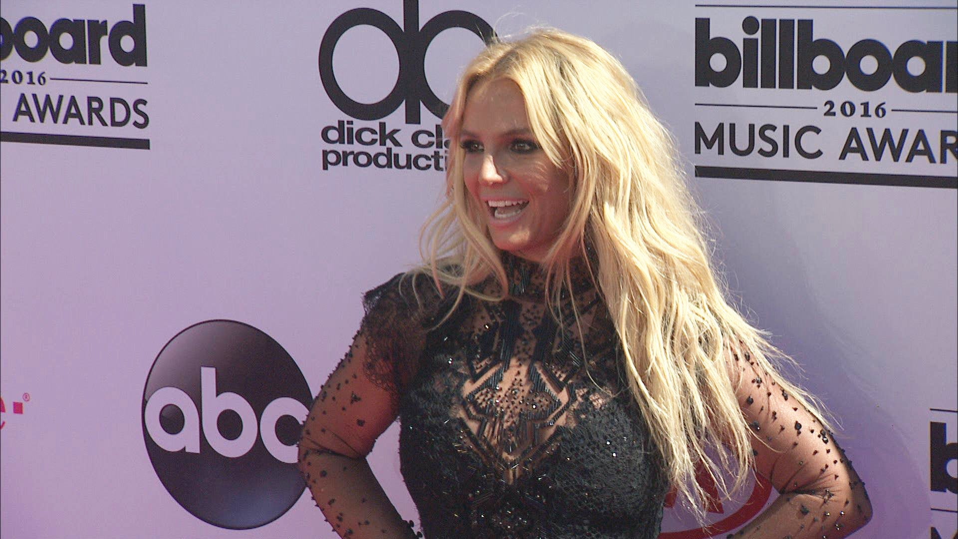 Britney Spears' Father Accused of Allegedly Physically Abusing Her  13-Year-Old Son