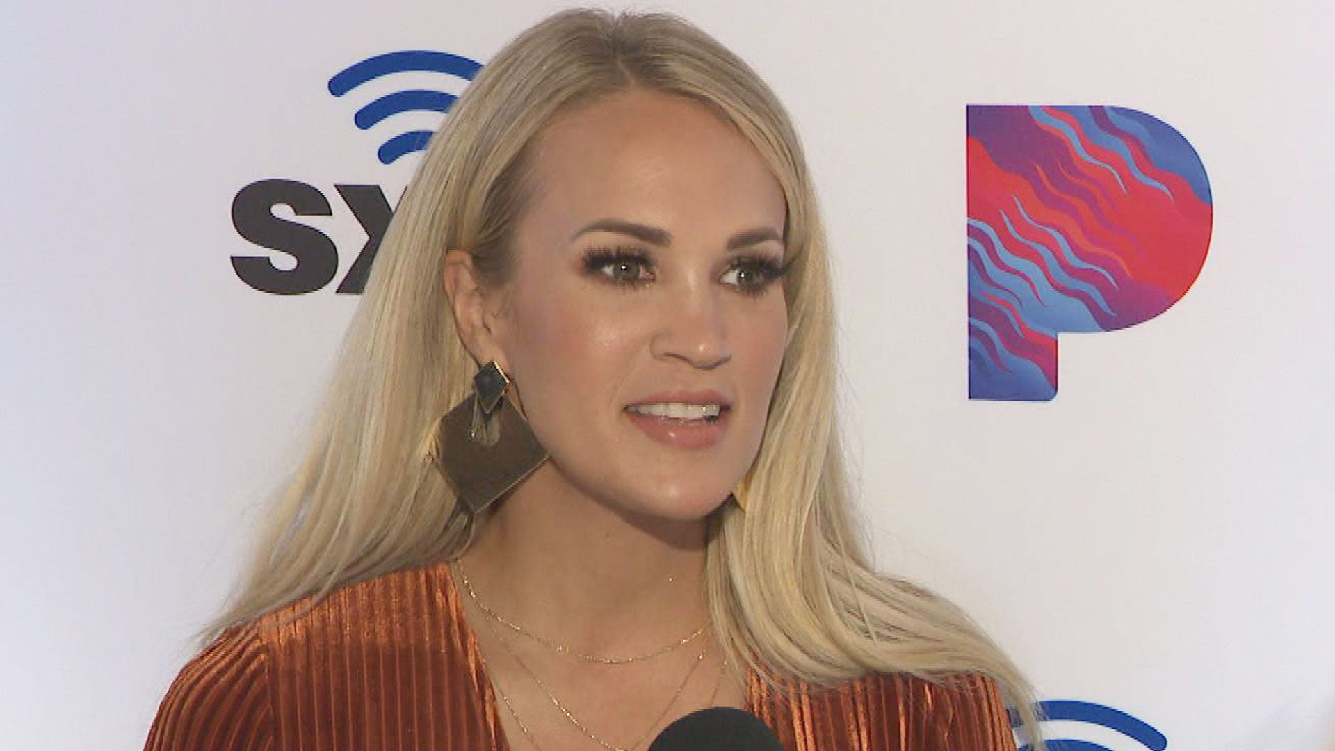 Carrie Underwood Reveals the Most Stressful Part of Tour Life (Exclusive)