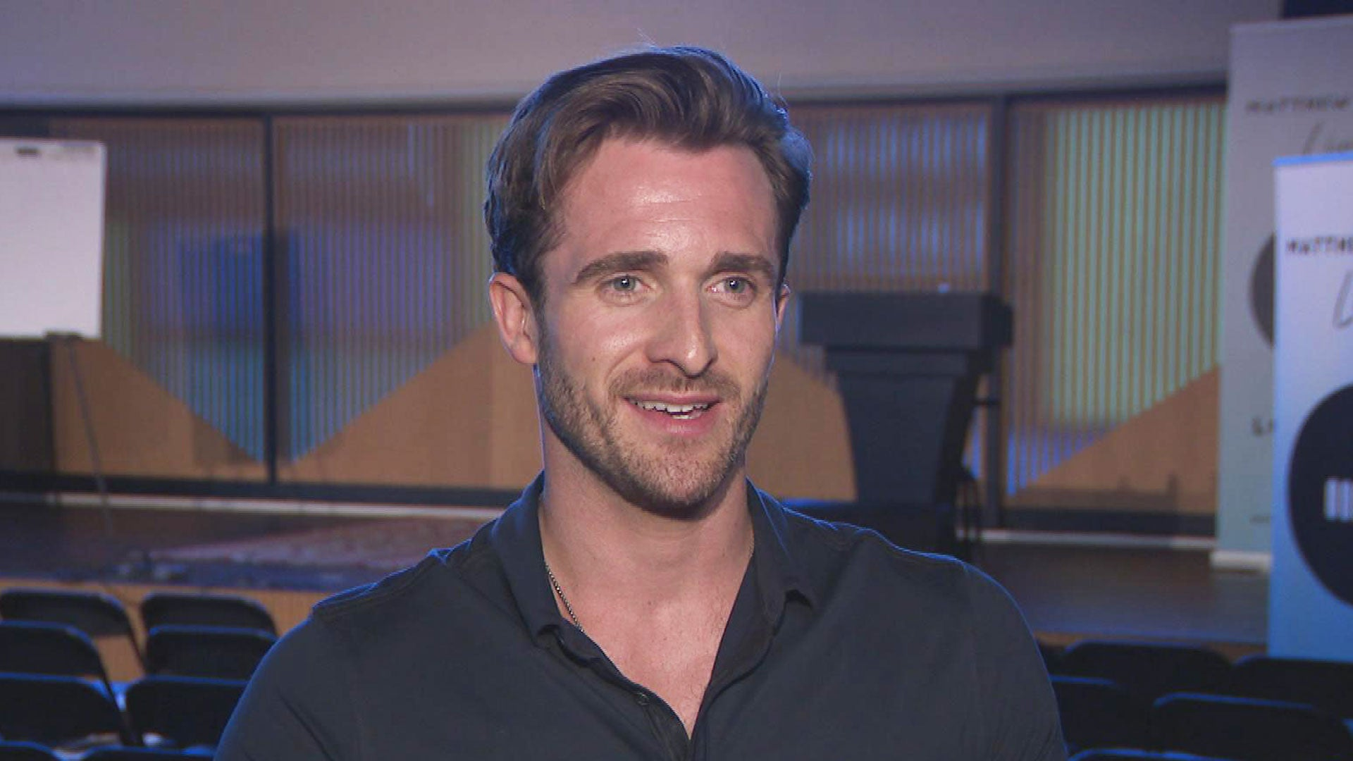 Image result for Who is Matthew Hussey? Meet ET's 'Thurs-Date' Relationship Expert