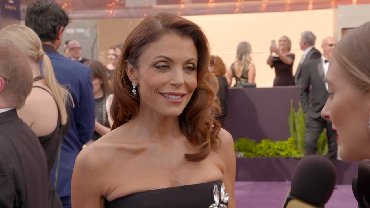 Bethenny Frankel Responds to Andy Cohen Saying Fans Haven't Seen the Last of Her on 'RHONY' (Exclusive)