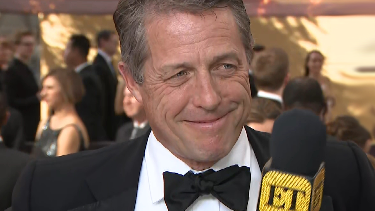 Hugh Grant Open to 'Notting Hill' Reunion Movie: 'Why Not?' (Exclusive)