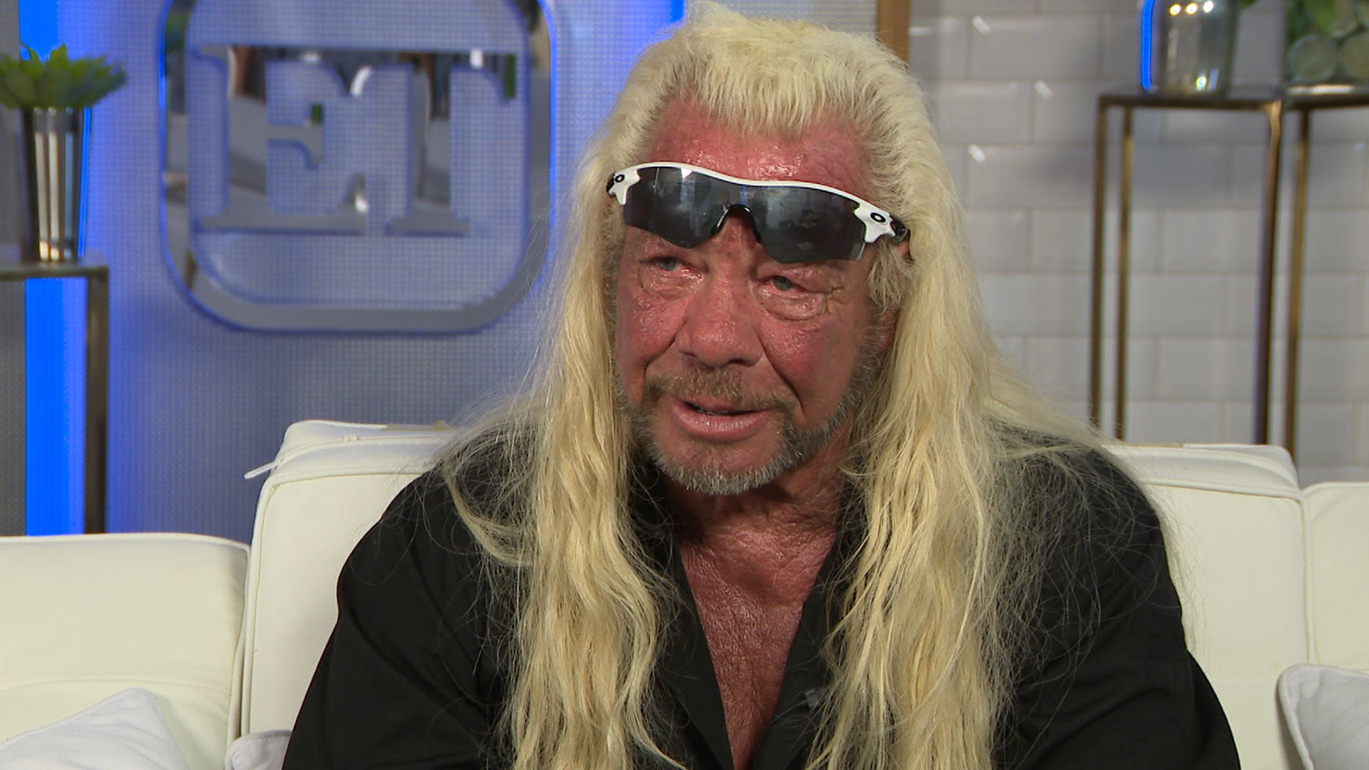 Dog the Bounty Hunter on Whether He'll Quit Smoking After Health Scare (Exclusive)