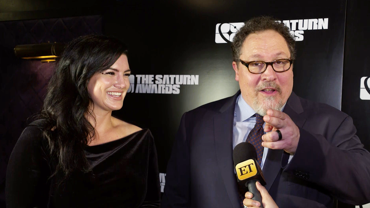 Jon Favreau Wants to Do a 'Star Wars Holiday Special' for Disney+ (Exclusive)