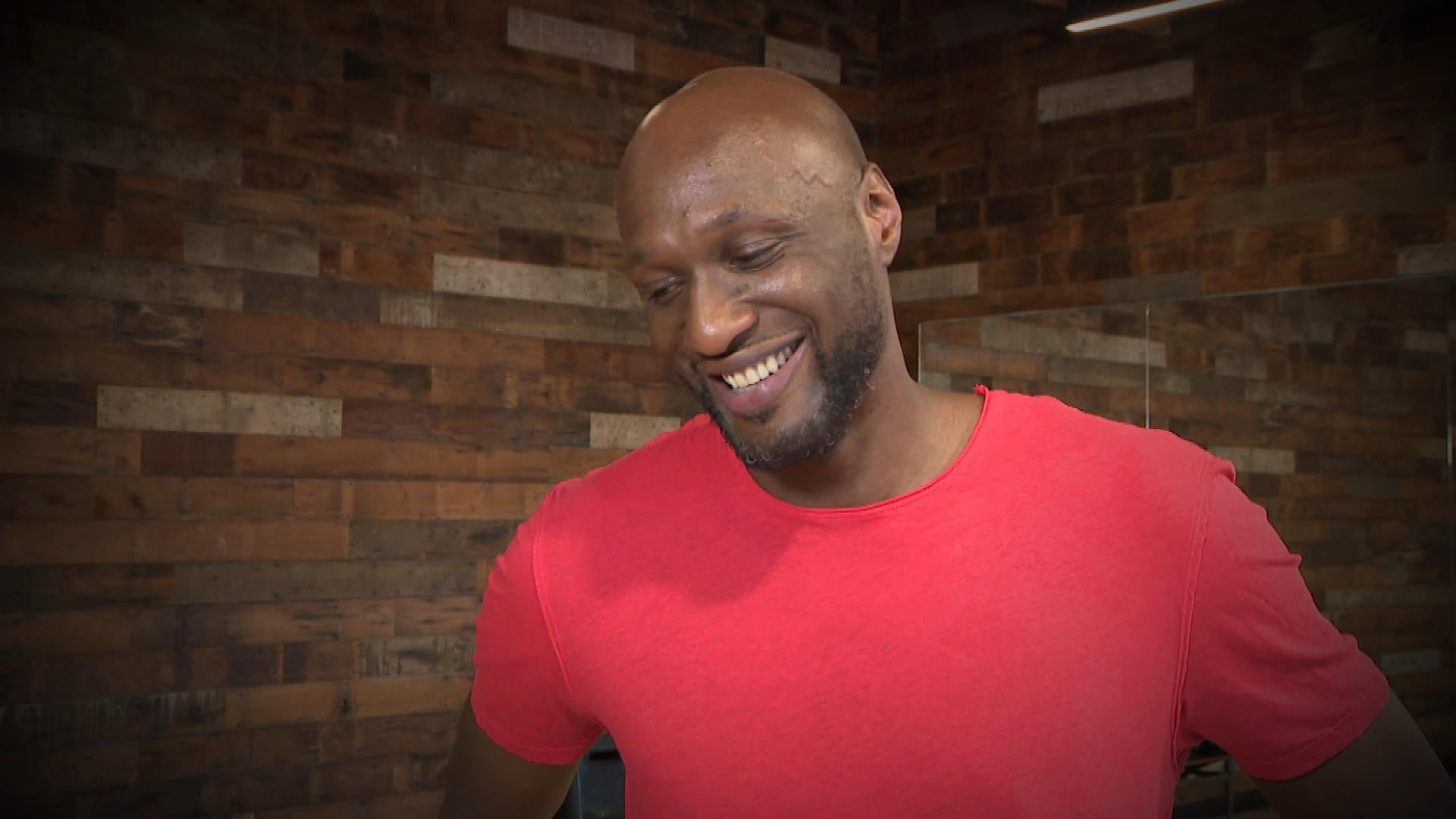 'Dancing With the Stars' Premiere: Lamar Odom Receives One of the Lowest Scores in Show History