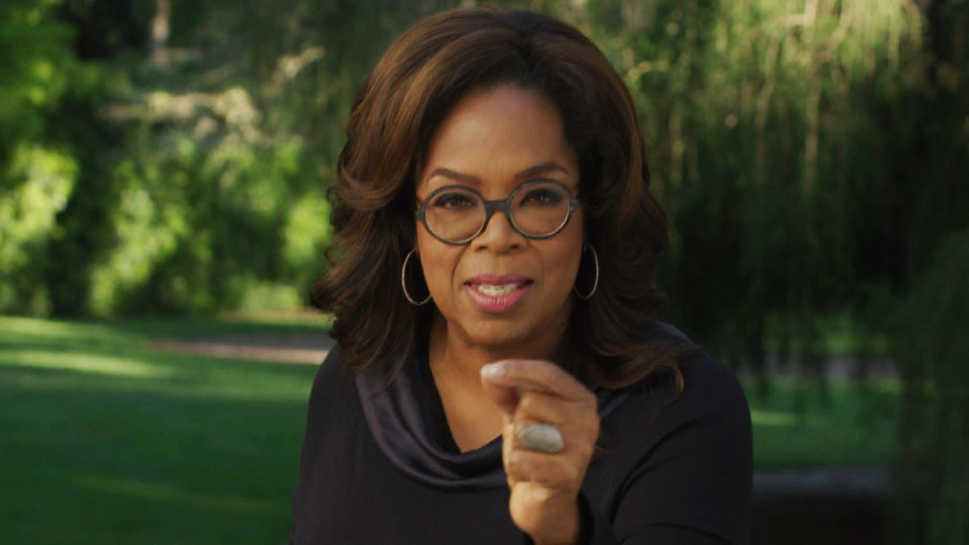 Why 'Oprah's 2020 Vision: Your Life In Focus' Tour Will Inspire You to Live Your Best Life (Exclusive)