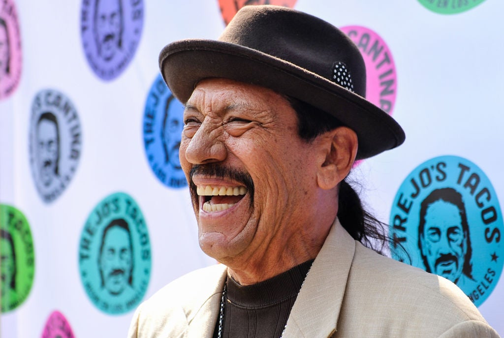 Danny Trejo Opens Up About Being Sober for 51 Years and How He's Paying It Forward (Exclusive)