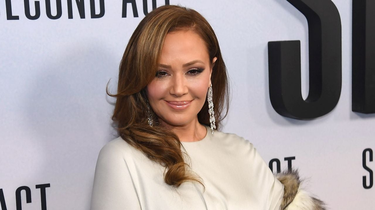 Leah Remini Returning to 'Dancing With the Stars' as Guest Judge (Exclusive)