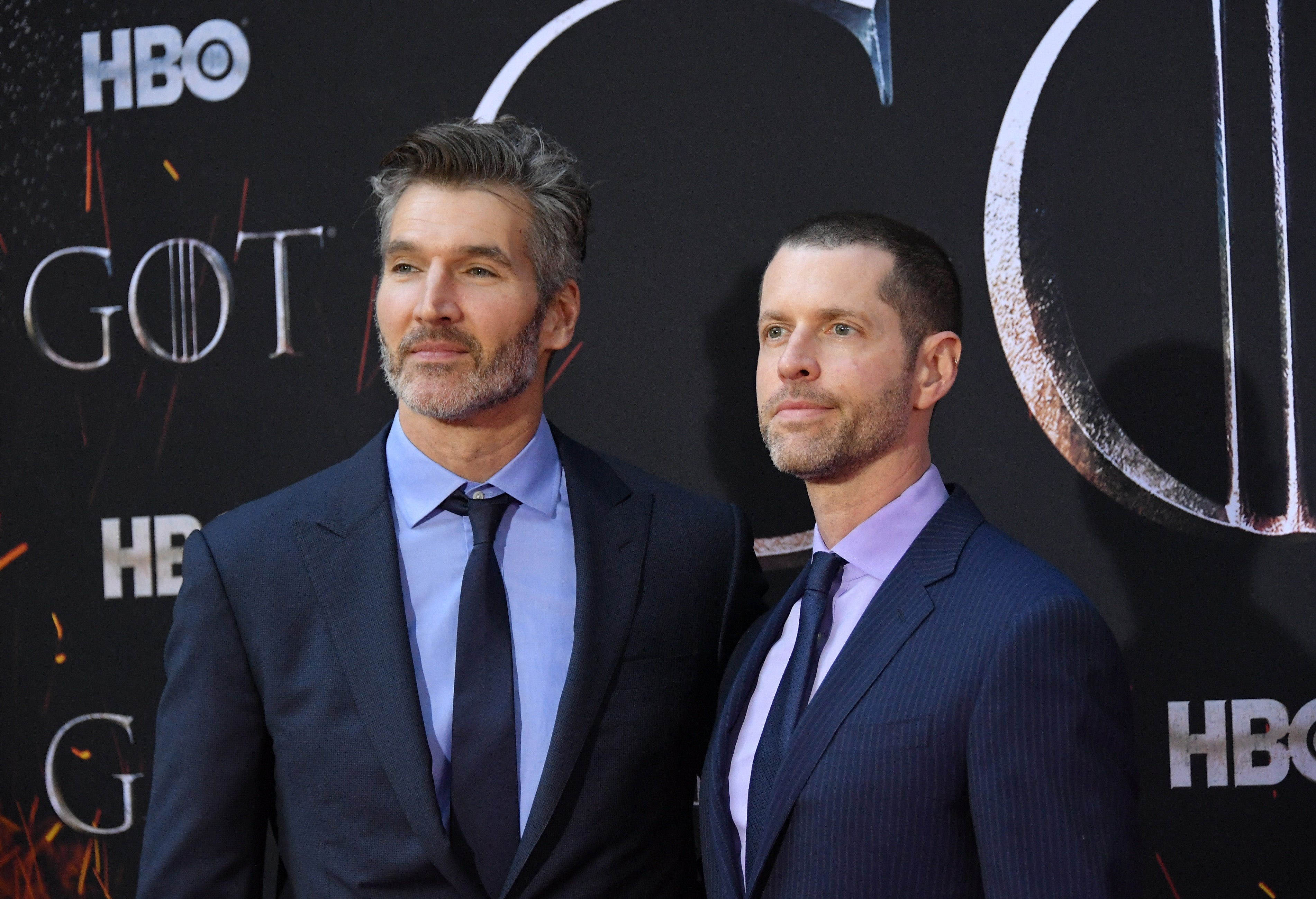 'Game of Thrones' Creators David Benioff and D.B. Weiss Finally Explain the Coffee Cup 'Mistake'