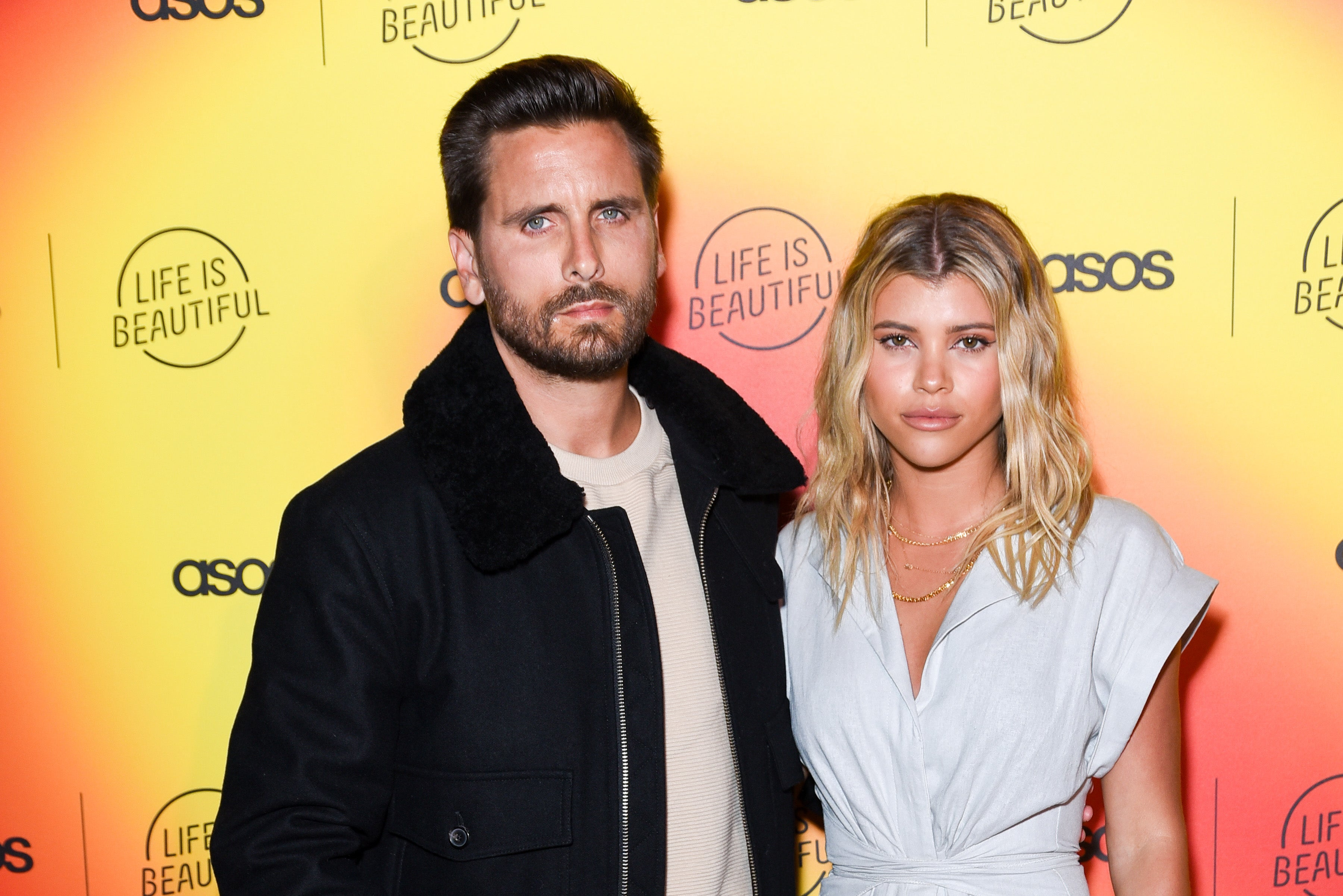 Scott Disick and Sofia Richie Look Into Buying a $20 Million House Together