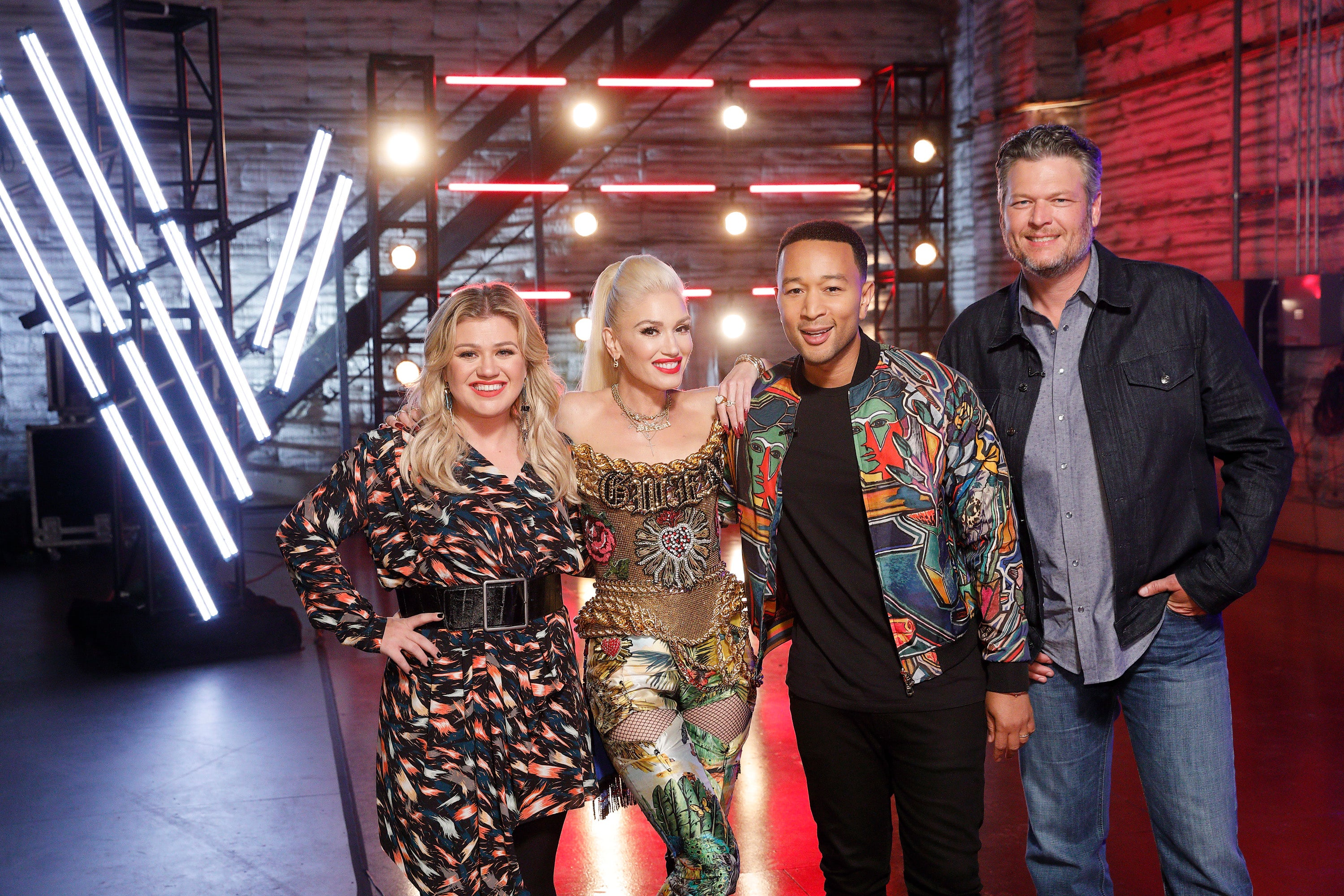 'The Voice': All 4 Coaches Will Compete in the Season 17 Finale After Another Emotional Elimination