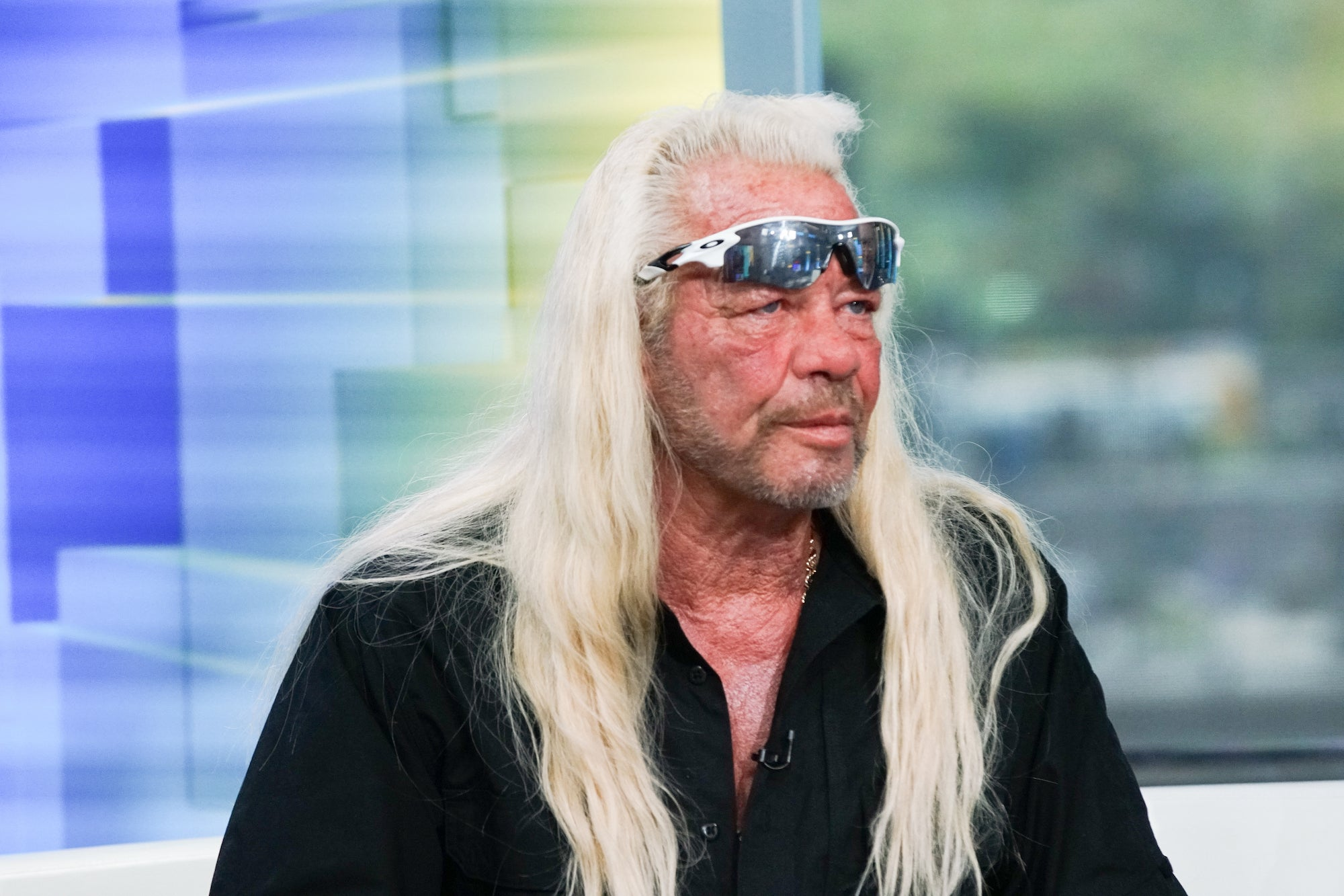 Duane 'Dog' Chapman Diagnosed With Pulmonary Embolism After Recent Hospitalization