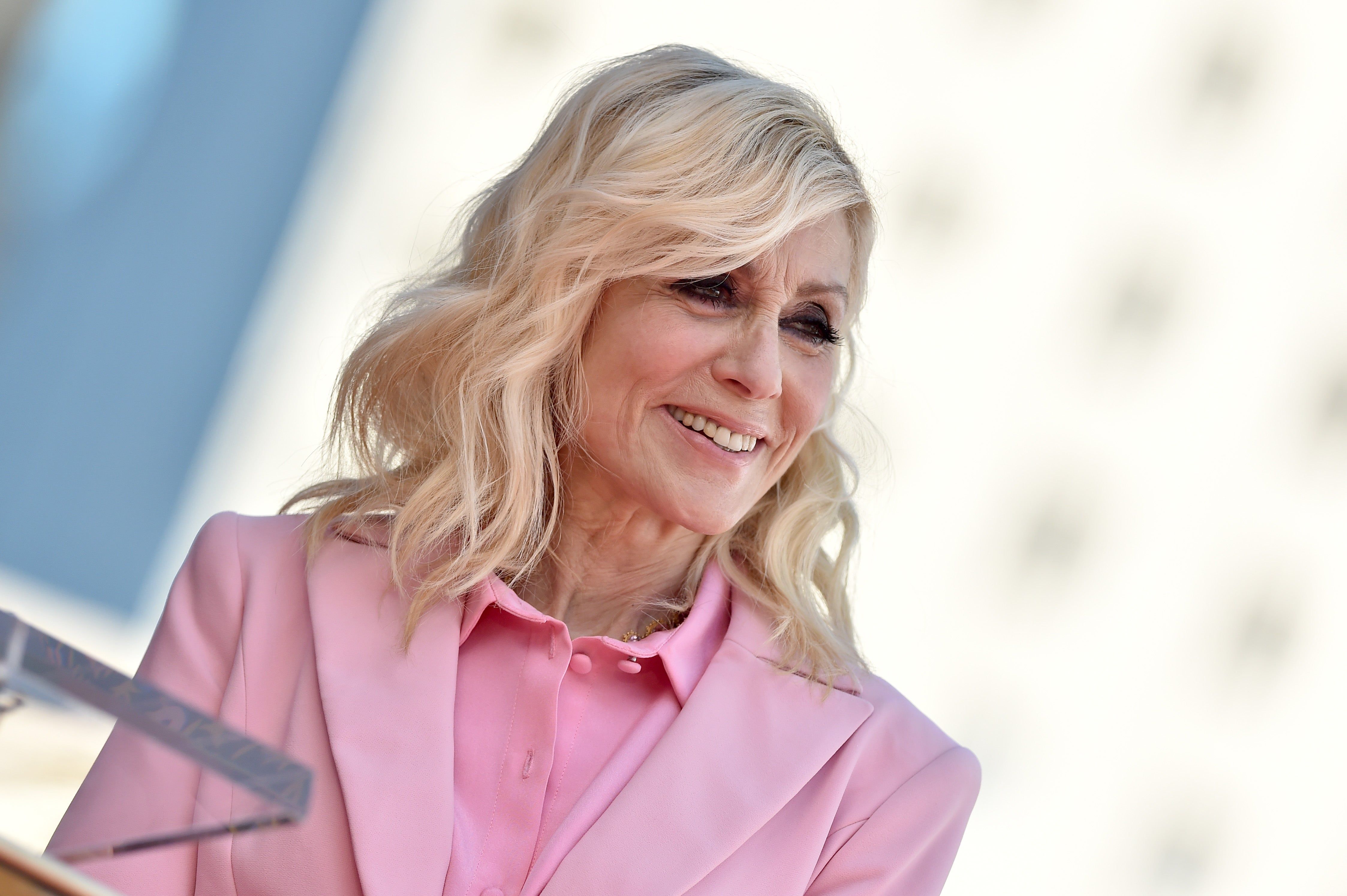 Hollywood Stars: Celebs Who Have Received a Spot on the Walk of Fame