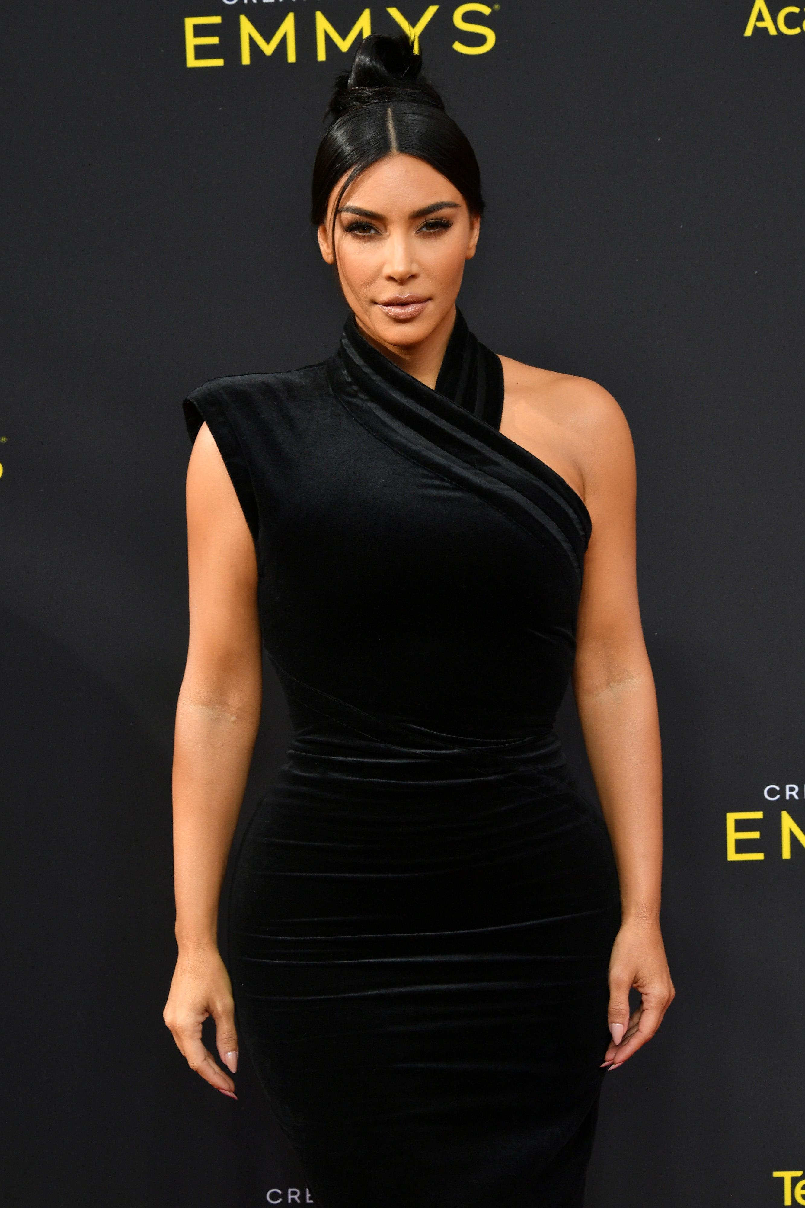 Kim Kardashian Shares Old Letters and Cards From Late Father Robert