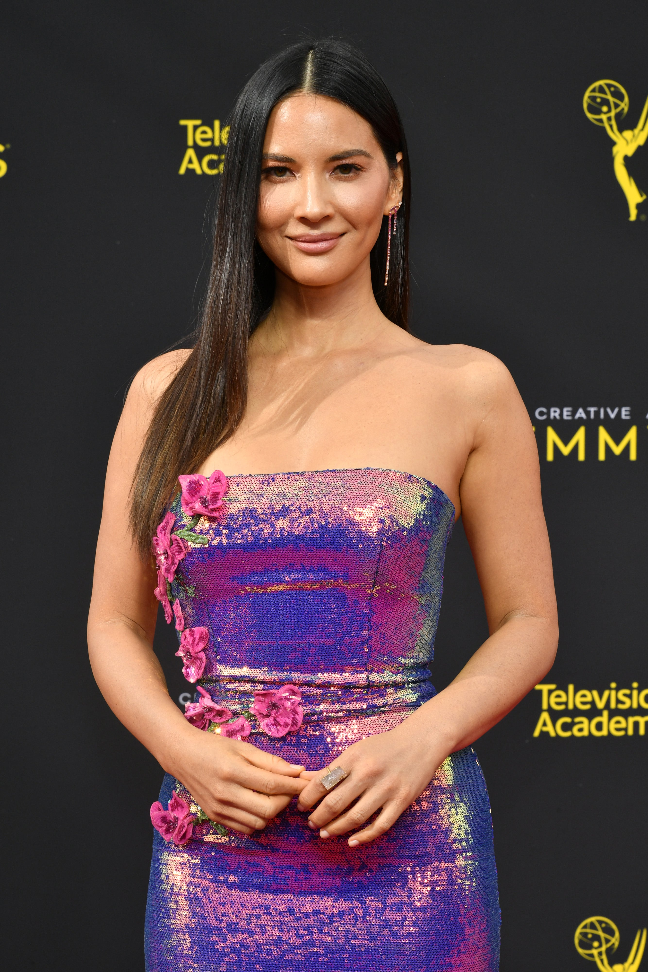 2019 Creative Arts Emmy Awards: See All the Red Carpet Arrivals!