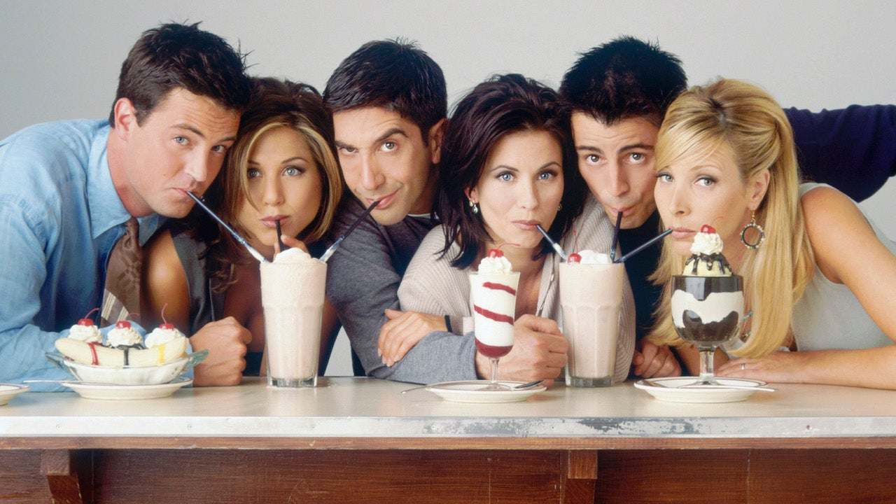 'Friends' Co-Creator Says Putting Together HBO Max Reunion Special is 'Complicated' (Exclusive)