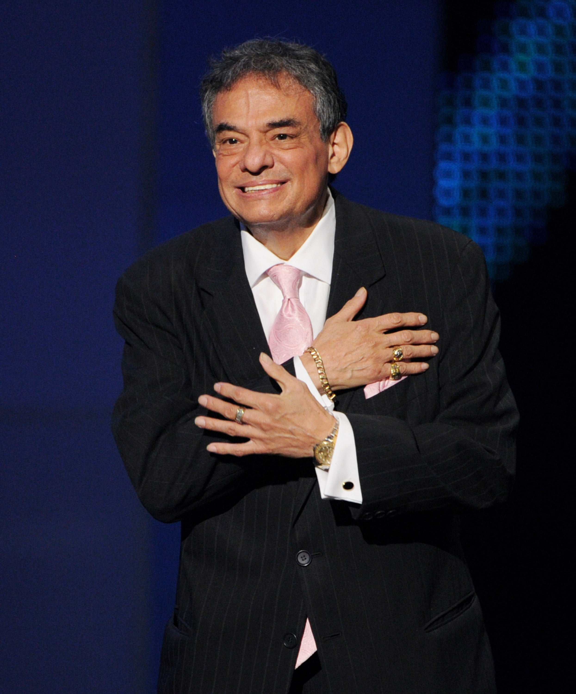 José José, Legendary Mexican Singer, Dead at 71