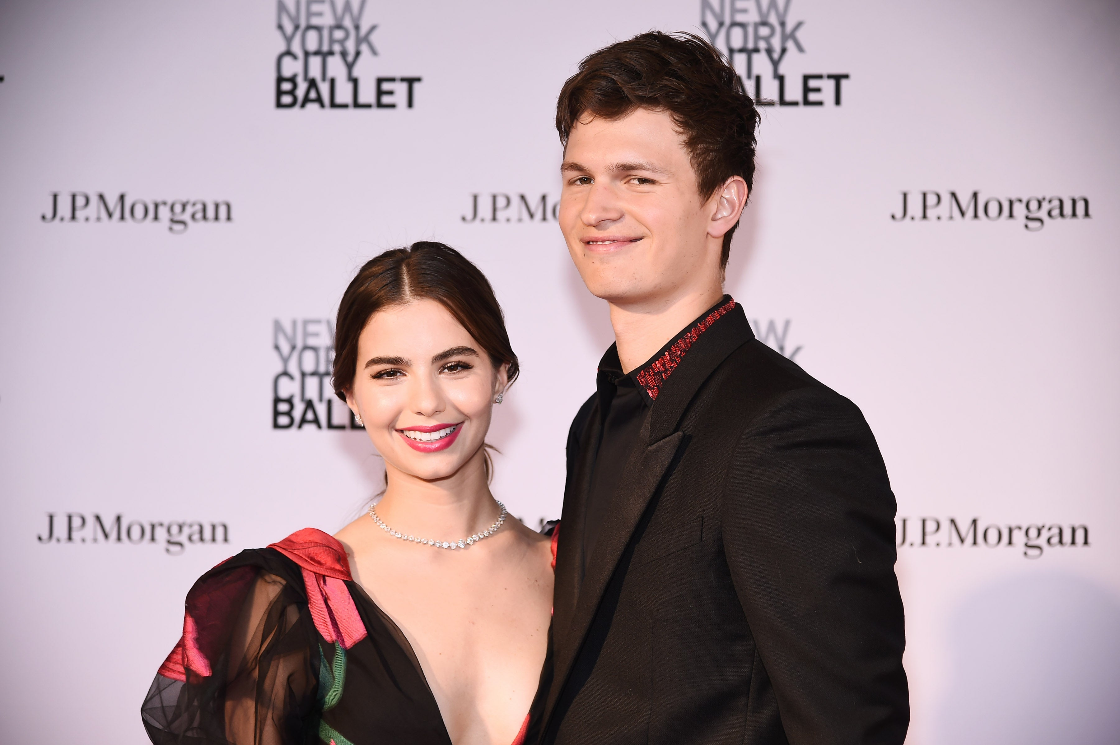 Ansel Elgort Says He Wants to 'Feel Free to Fall in Love' Amid Years-Long Relationship With Violetta Komyshan