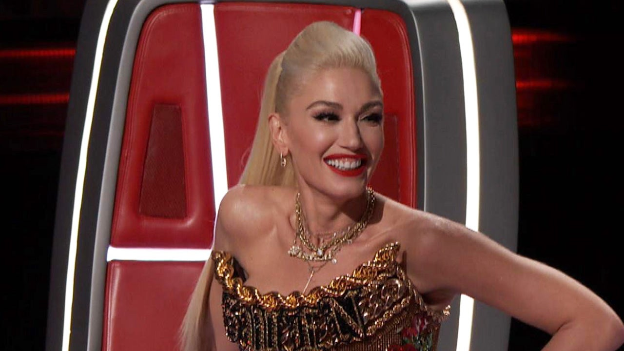 How Gwen Stefani Is Balancing 'The Voice,' Vegas and Motherhood (Exclusive)