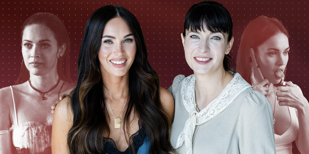 Megan Fox and Diablo Cody: Exclusive 'Jennifer's Body' 10 Year Anniversary Interview