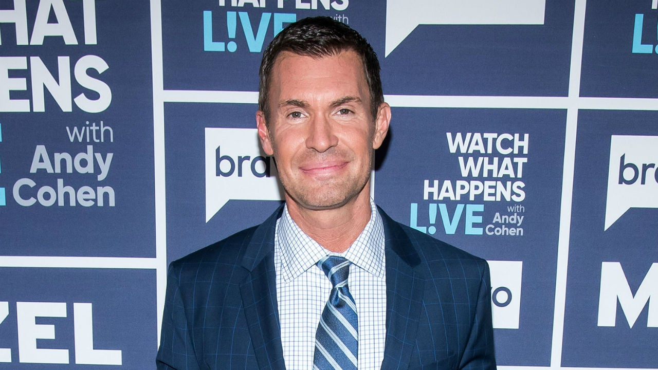 Jeff Lewis' 2-Year-Old Daughter Is Expelled From Her School Because of Him